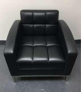 單人梳化 sofa