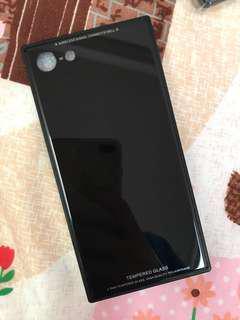 🚚 全黑 超好看iPhone 7手機殼