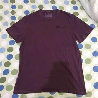 Champion Washed Tshirt