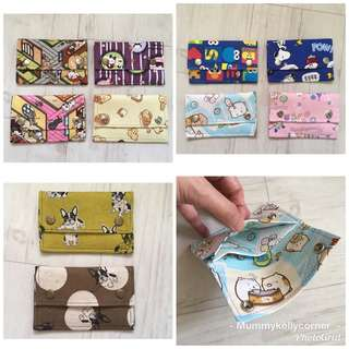 Kawaii cardholders