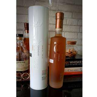 Very rare OCTOMORE 04.2 Comus scotch whisky