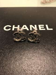 Chanel Earrings香奈兒耳環