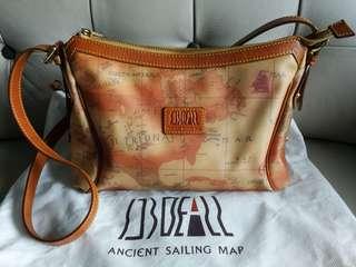 (減價)地圖手袋