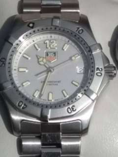 Tag Heuer Professional 200m