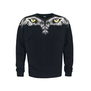 Authentic Marcelo Burlon Eye Wings Sweatshirt