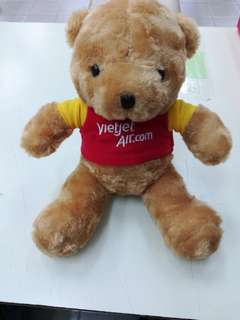 Veitjet Air Soft Toy