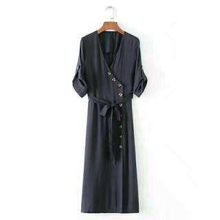 Maxene dress