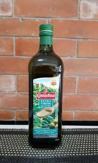 Contadina Extra Virgin Olive Oil