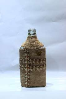 Handmade Display Bottle (Made to order souvenir items)
