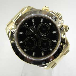 Pre Owned Rolex Cosmograph Daytona 116528