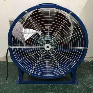 工業用抽氣扇