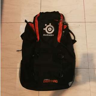 Steelseries Gaming Backpack