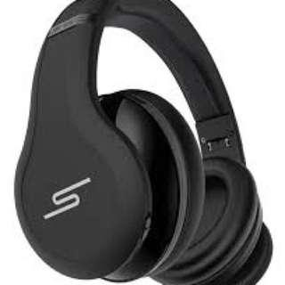 SMS Street by 50 ANC headphones