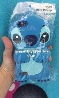 3D Case Stitch