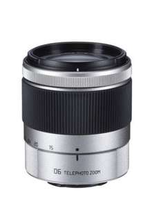 Pentax 06 lens