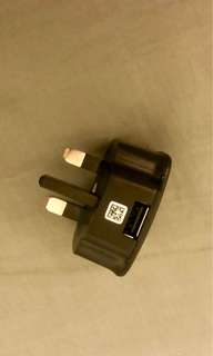 Samsung 火牛 Travel Adapter