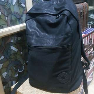 Authentic Converse laptop backpack bag