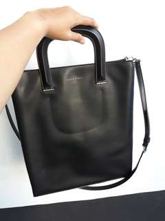 Bag Charles & Keith Original