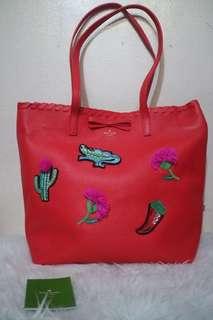 Kate Spade on Purpose Tote Bag
