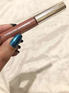 caring colours evergloss lip colour melted caramel