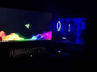 <#179> i7-8700 + GTX1070ti Amp Gaming/Editing Pc