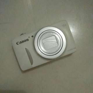 (NEGO) Canon PowerShot SX600HS
