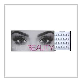 💌 FREE Normal Mail 【INSTOCK】 HUDA BEAUTY 3D Mink Classic Collection Classic Lash – Alyssa #2