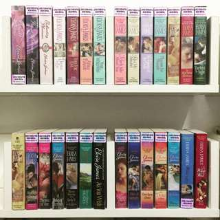 Books for Rent - Eloisa James