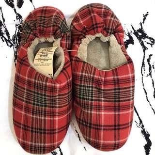🚚 全新無印良品室內拖鞋