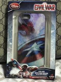 iPhone 6 case Marvel