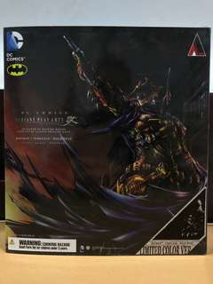 Play Arts Kai - Batman Wild West (Action Figure)