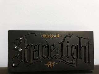 KAT VON D SHADE+LIGHT EYE PALETTE