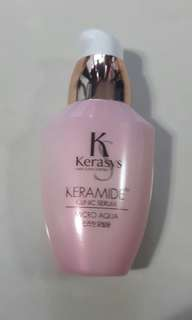 New 70ml Kerasys Keramide Clinic Serum Micro Aqua