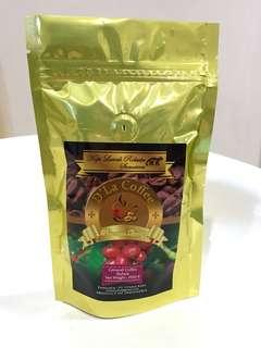 Kopi Luwak Robusta Sumatera
