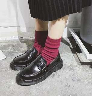 🚚 復古馬丁鞋