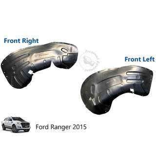 FORD RANGER 2015 4DR SEEMOK INNER WHEEL COVER - 4 PCS