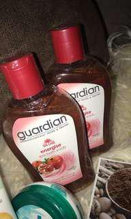 🚚 Guardian bath scrub