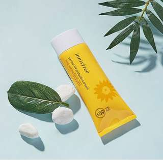 Innisfree DAILY UV PROTECTION LONG LASTING SPF 50 - OILY SKIN