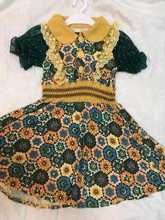 Classy Girl's Dress