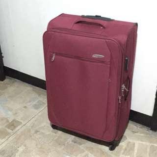 """Urban Large Soft Case Luggage 28"""""""