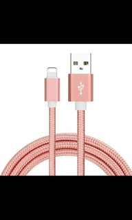 🚚 PO iphone Charging Cable