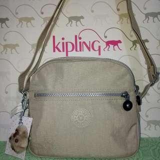 Kipling Keefee in Khaki