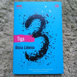 Preloved Metropop Novel: 3