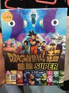 Dragon Ball Super Full Episode