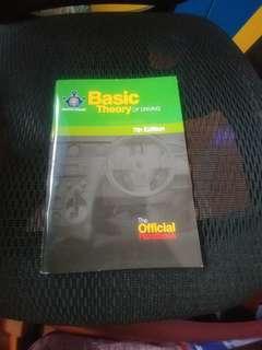 BTT Basic Theory Handbook