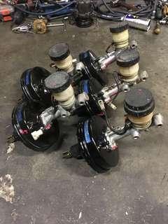Master Pump Servo Brake L2 PnP Kancil