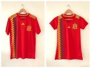 Adidas - Spanyol Jersey