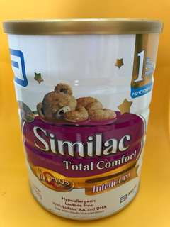 Similac Total Comfort 0-12 months