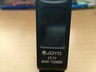 Turner Stem Gitar Joyo