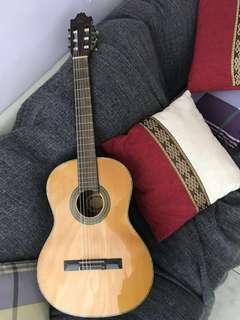 J&D C465 Classical Guitar